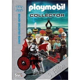 Fantasia Verlag playmobil Collector 1974-2009 Collectors' Edition