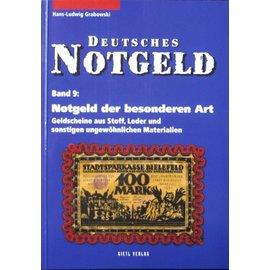 Gietl Deutsches Notgeld · Volume 9: Notgeld der besonderen Art