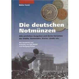 Gietl Die deutschen Notmünzen