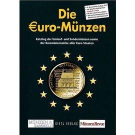 Gietl Die Euro-Münzen
