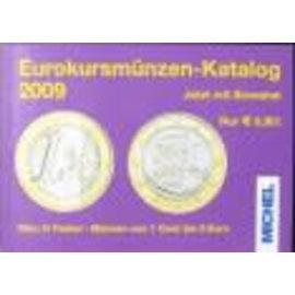 Michel Eurokursmünzen-Katalog 2009