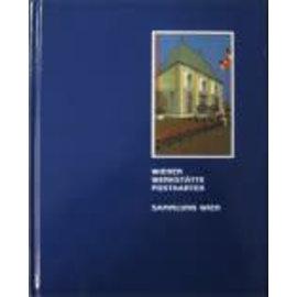 Weissenböck Wiener Werkstätte Postkarten