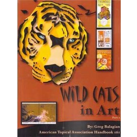 ATA Wild Cats in Art