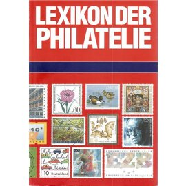 Phil*Creativ Woordenboek Filatelie 2000