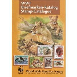 Groth WWF auf Marken
