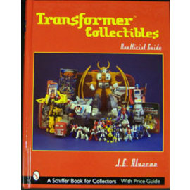 Schiffer Transformer Collectibles