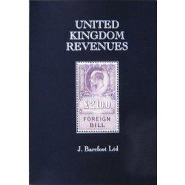 Barefoot United Kingdom Revenues