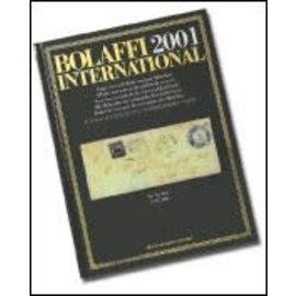 Bolaffi Veilingopbrengsten Filatelie 2001