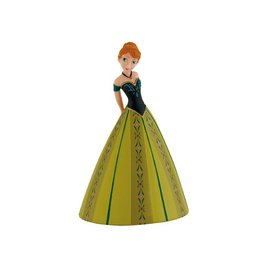 Bullyland Princess Anna from the Disney movie Frozen