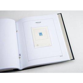 Davo Luxus Niederlande Blaudrucke 2004-2015