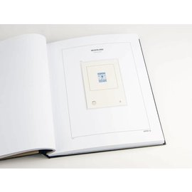 Davo Luxus Niederlande Blaudrucke 2014