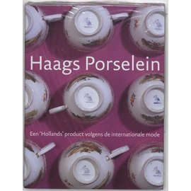 Waanders Haags Porselein