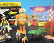 Spielzeug, Merchandising & Comics