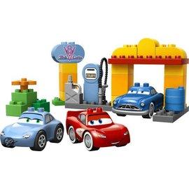 Lego Duplo Cars Flo's Cafe - 5815
