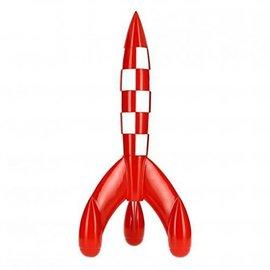 moulinsart Tim und Struppi Rakete - 60 cm