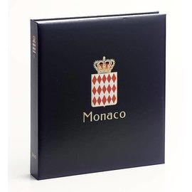Davo Luxus Album Monaco I 1885-1969