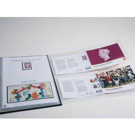Davo Briefmarkensets 1. Halbjahr 2014