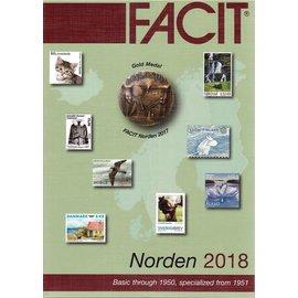 Facit Scandinavia Norden 2018