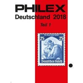 Philex Deutschland Teil 1 2018