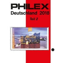 Philex Deutschland Teil 2 2018