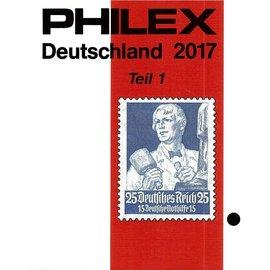 Philex Deutschland Teil 1 2017