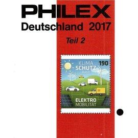 Philex Deutschland Teil 2 2017