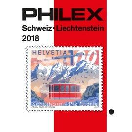 Philex Schweiz · Liechtenstein 2018