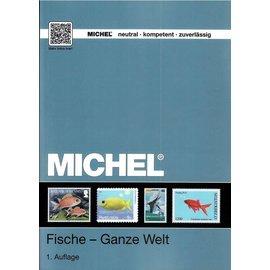 Michel Fische - Ganze Welt