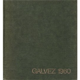 Galvez Spain 1960