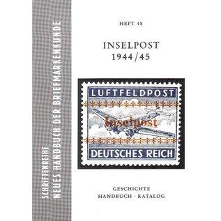 Neues Handbuch Inselpost 1944/45 · Geschichte · Handbuch · Katalog