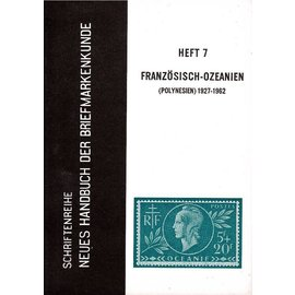 Neues Handbuch Frans Polynesie 1927-1962