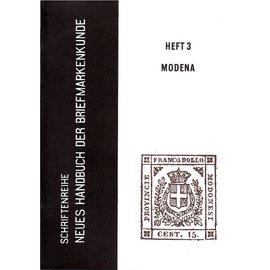 Neues Handbuch Modena