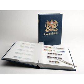 Davo Davo stockbook G Great Britain