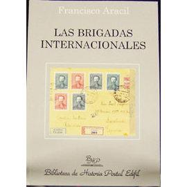 Edifil Spain Civil War International Brigades