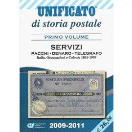 CIF Postformulieren Italie Volume 1 2009-2011