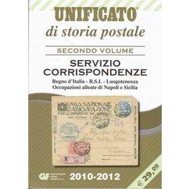 CIF Postformulieren Italie Volume 2 2010-2012