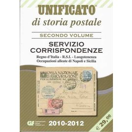 CIF Postformulieren Italien Band 2 2010-2012