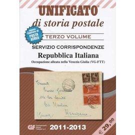 CIF Postformulieren Italie Volume 3 2011-2013