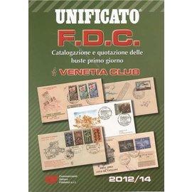 CIF FDC Italien 2012-2014