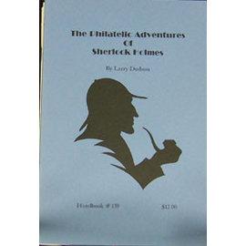 ATA Sherlock Holmes on Stamps 2000
