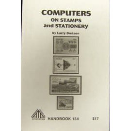 ATA Computers on Stamps 1998
