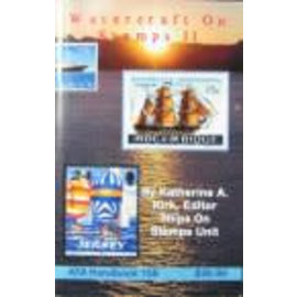ATA Watercraft on Stamps Band 2