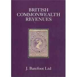 Barefoot British Commonwealth Revenues
