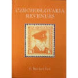 Barefoot Czechoslovakia Revenues