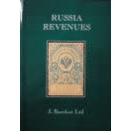 Barefoot Russia Revenues