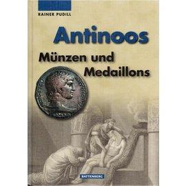 Battenberg Antinoos - Münzen und Medaillons