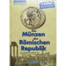 Battenberg Die Münzen der Römischen Republik