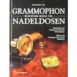 Battenberg Grammophon Nadeldosen
