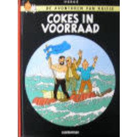 Casterman Cokes in Voorraad