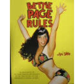 Dark Horse Bettie Page Rules